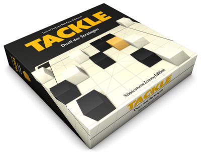 Tackle: Duell der Strategen