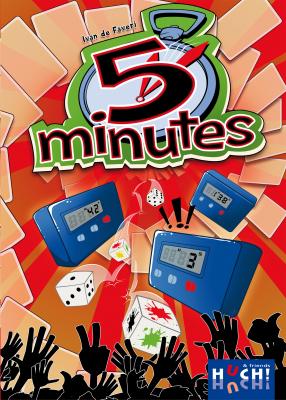 5 Minutes