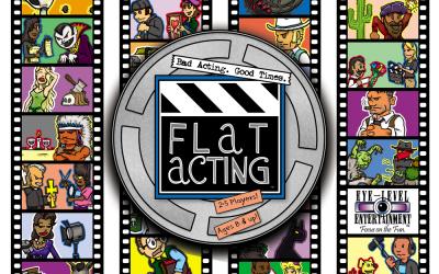 Flat Acting