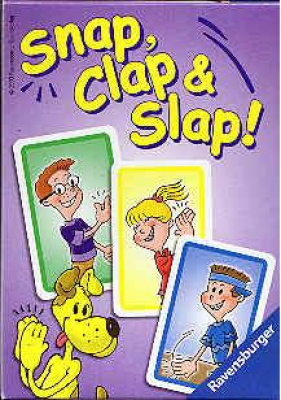 Snap, Clap & Slap