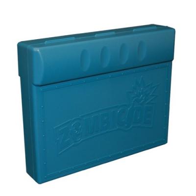 Zombicide: Blue Storage Box