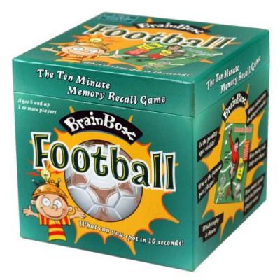 BrainBox: Football