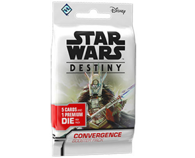 Star Wars Destiny: Convergence - Booster Pack