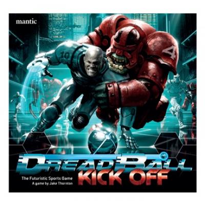DreadBall: Kickoff