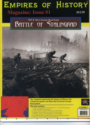 Battle for Stalingrad Micro Game