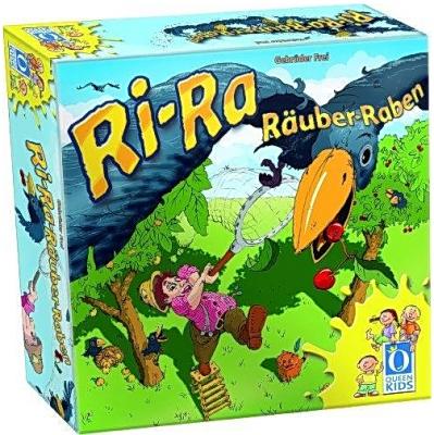 Ri-Ra-Räuberraben