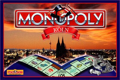 Monopoly: Köln