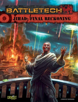 BattleTech: Jihad – Final Reckoning