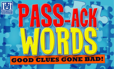 Pass-Ackwords