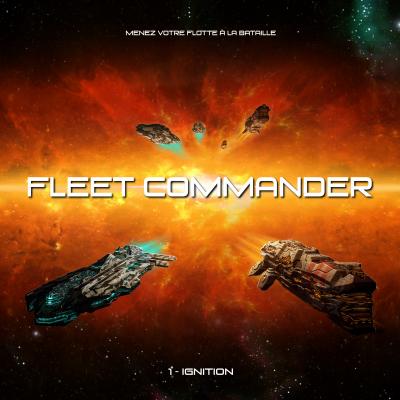 Fleet Commander: 1 Ignition