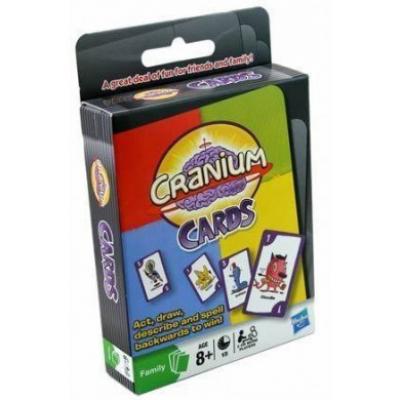 Cranium Cards
