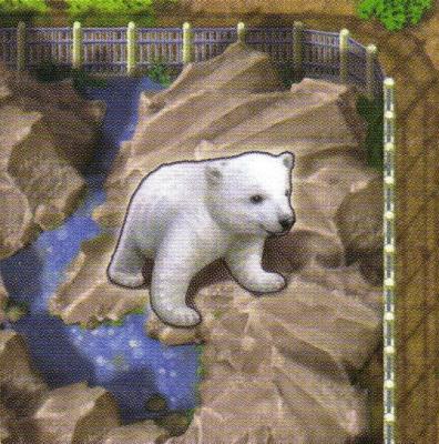 Zooloretto - Polar Bear