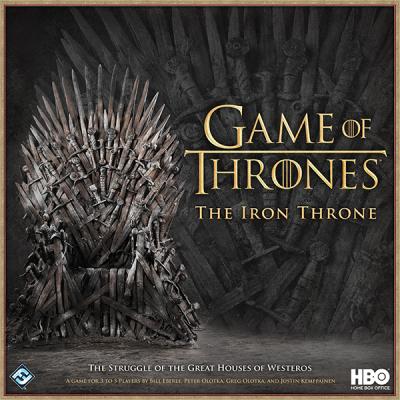 Game of Thrones: Kampf um den Eisernen Thron