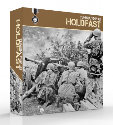 Holdfast: Tunisia 1942-43