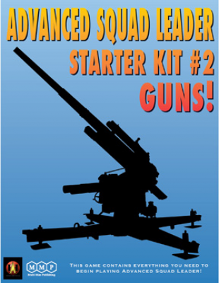 Advanced Squad Leader: Starter Kit #2