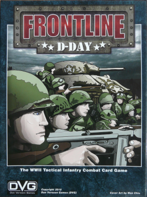 Frontline: D-Day