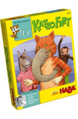 Katzofant