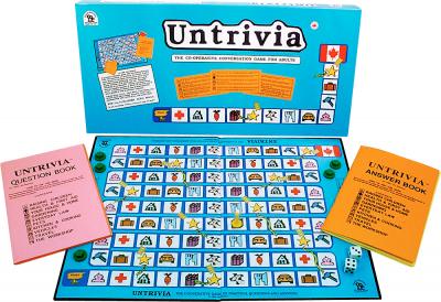 Untrivia