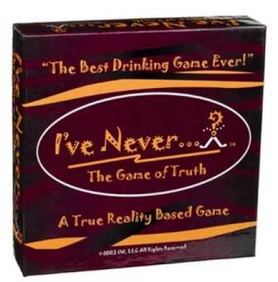 I've Never...?