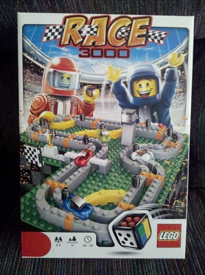 Race 3000