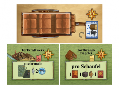 Fields of Arle: Advent Calendar Expansion