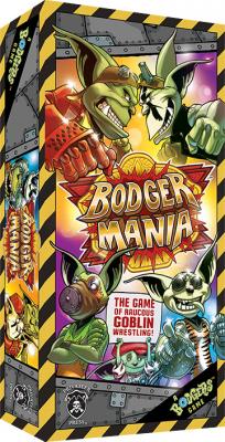 BodgerMania