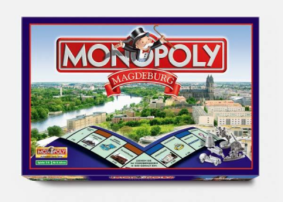 Monopoly: Magdeburg
