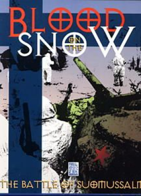Blood on the Snow: The Battle of Suomussalmi