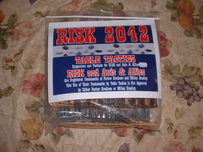 Risk 2042
