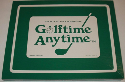 Golftime, Anytime