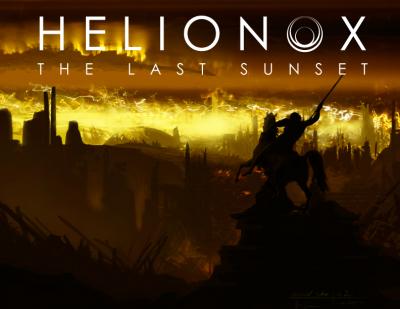 Helionox: The Last Sunset