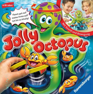 Jolly Octopus