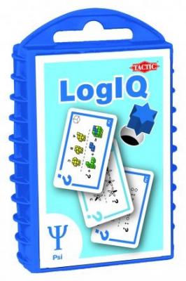 LogIQ: Ψ Psi