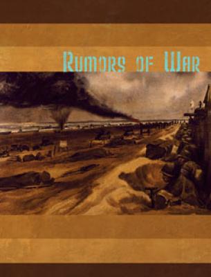 Third Reich: Rumors of War