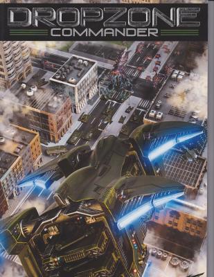 Dropzone Commander: 2 Player Starter Set