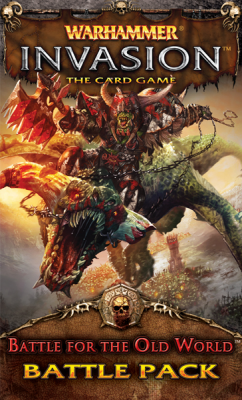 Warhammer: Invasion - Battle for the Old World