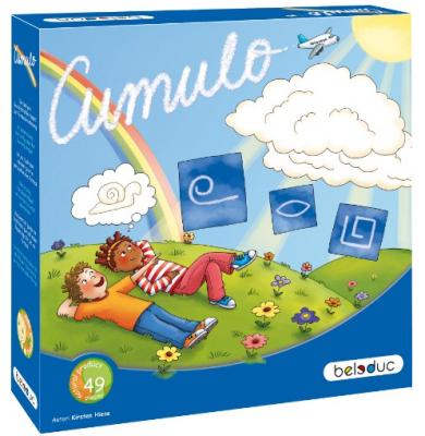 Cumulo