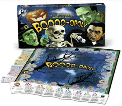 Boo-opoly