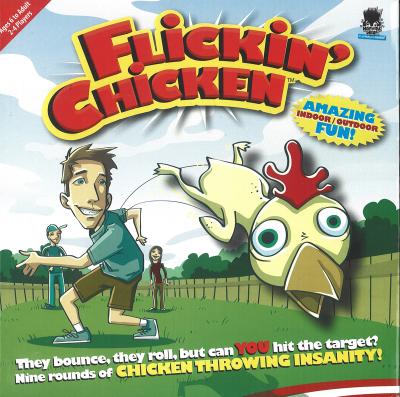 Flickin' Chicken