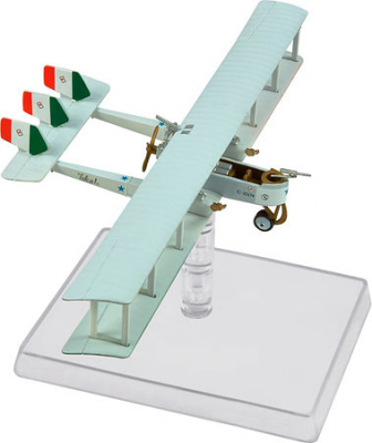 Wings of Glory: WW1 Special Pack - Caproni Ca.3 (Buttini)