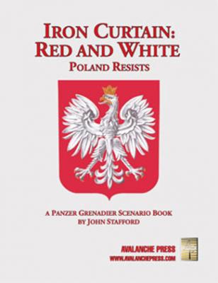 Panzer Grenadier: Iron Curtain – Red & White