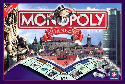 Monopoly: Nürnberg