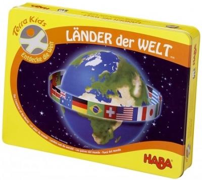 Terra Kids: Länder der Welt