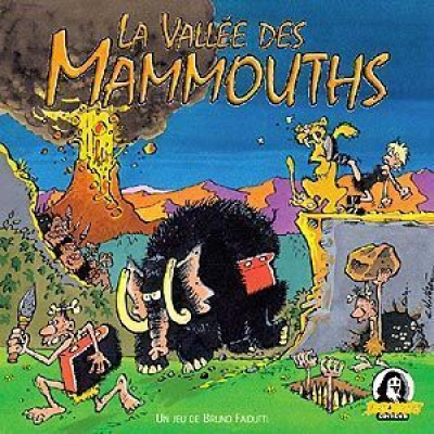Valley of the Mammoths