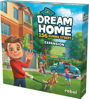 Mein Traumhaus: Familienbesuch