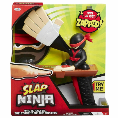 Slap Ninja