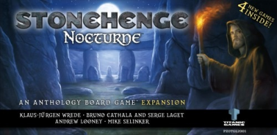 Stonehenge: Nocturne Expansion