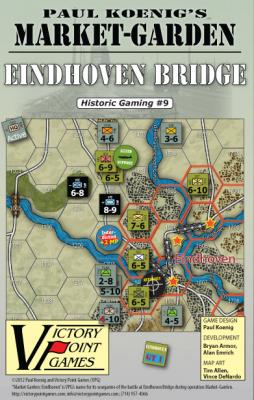 Paul Koenig's Market Garden: Eindhoven Bridge