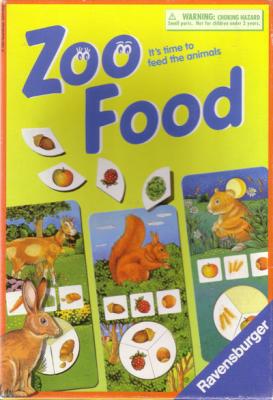 Zoo Food
