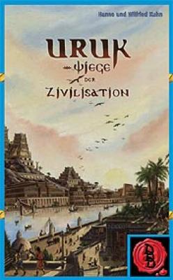 Uruk: Wiege der Zivilisation